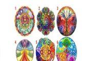 Психологиялық тест: Өзіңізге ұнаған сурет арқылы мінез-құлқыңызды анықтаңыз